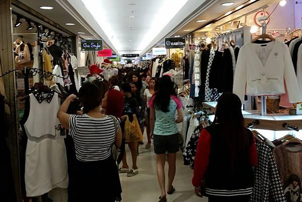 曼谷/水門市場