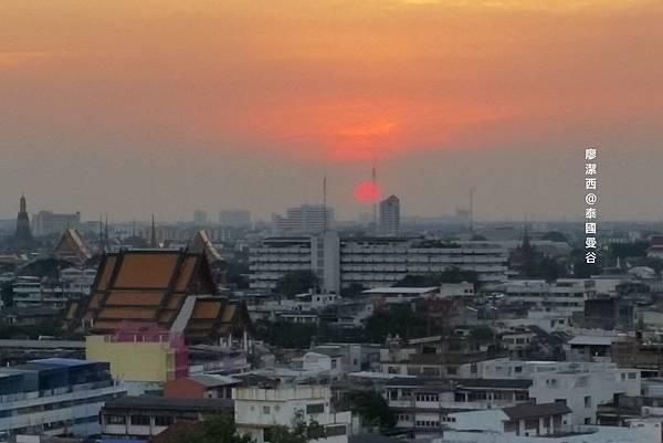 曼谷/金山寺