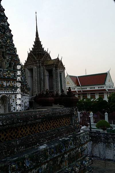 曼谷/鄭王廟
