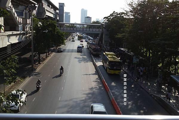 曼谷/Chatuchak週末市場