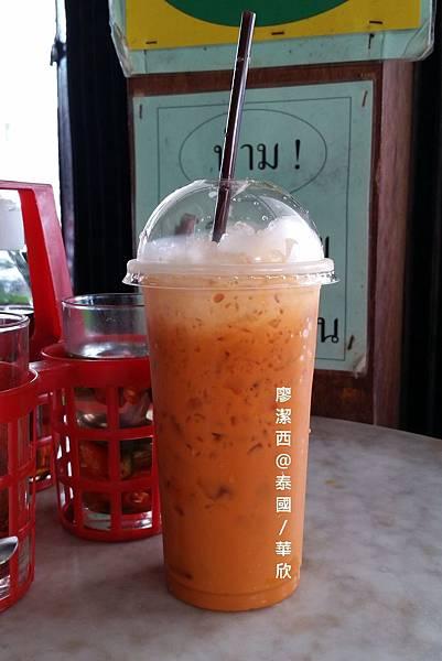 華欣/正盛小吃店