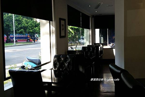 新竹/glow cafe