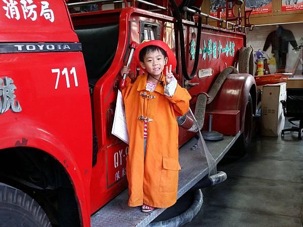 新竹/消防博物館