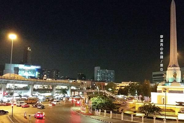 曼谷/勝利紀念碑