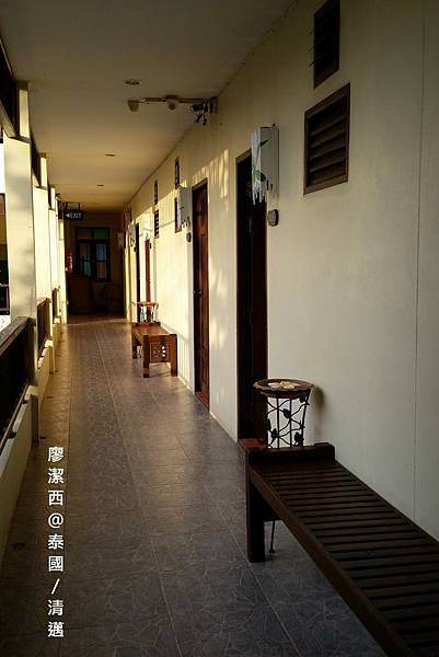 清邁/Chiangmai Thai House
