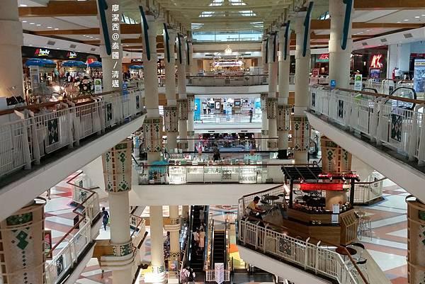 清邁/Central Airport Plaza