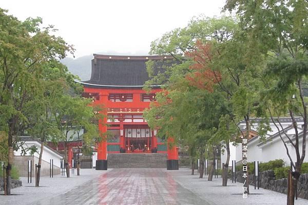 京都/伏見稻荷大社