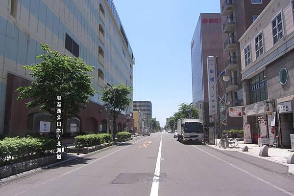 北海道/苫小牧東橫INN