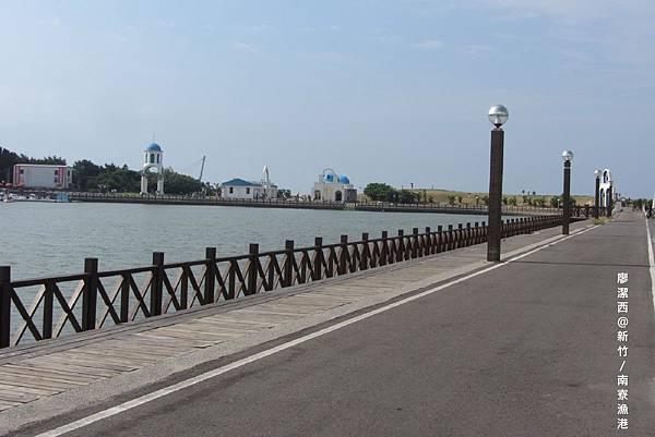 新竹/南寮漁港
