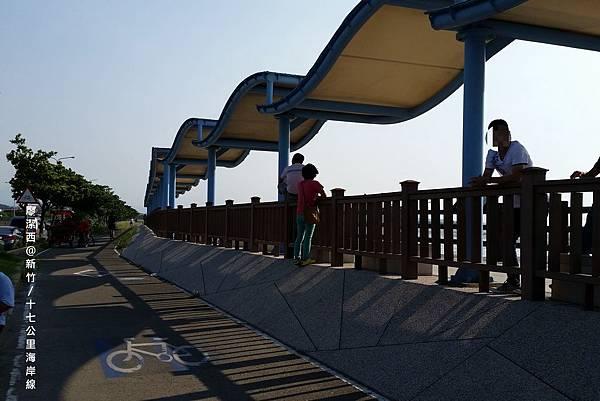 新竹/十七公里海岸線