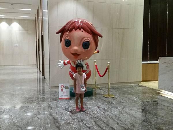 苗栗頭份/尚順君樂飯店