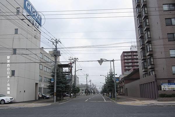 北海道/旭川東橫INN