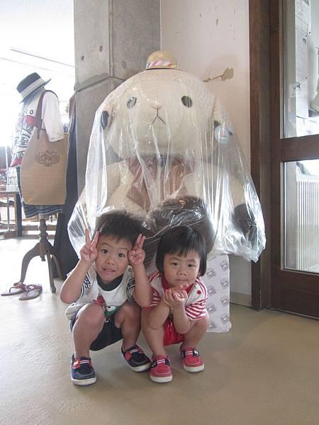 北海道/士別羊之丘