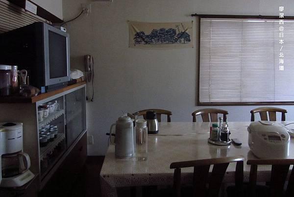 北海道/稚內老旅館