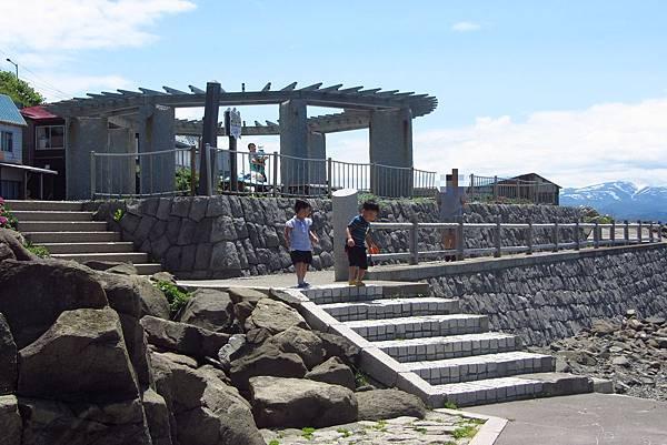 北海道/留萌黃金岬