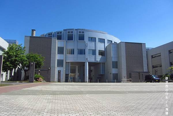 北海道/留萌千望高校