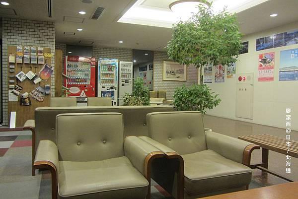 北海道/小樽旅館