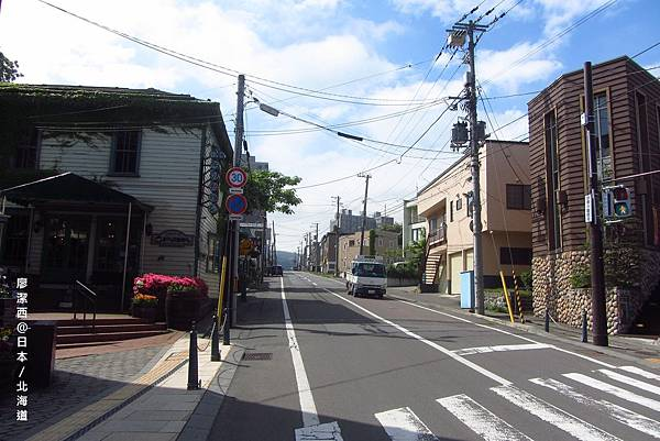 北海道/小樽散策