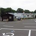 北海道/名水休息站
