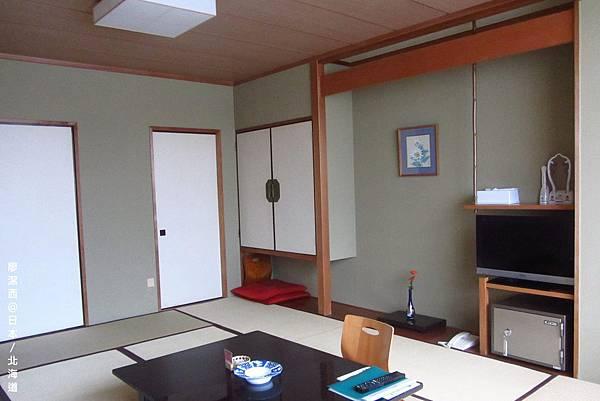 北海道/洞爺湖山水和風溫泉旅館