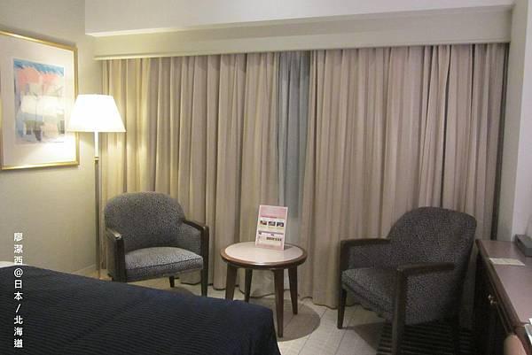 大阪/關西空港日航飯店