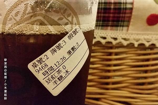 【新北/板橋】小木屋鬆餅(四維店)