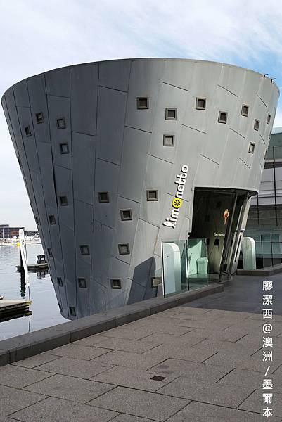 墨爾本/Victoria Harbour