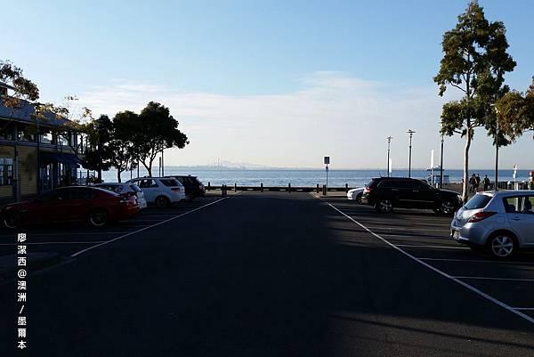Geelong/Wharf Shed Cafe