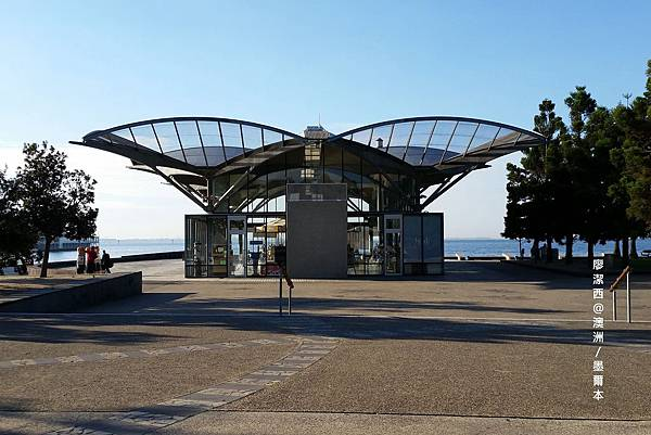 Geelong/海灣週邊景象