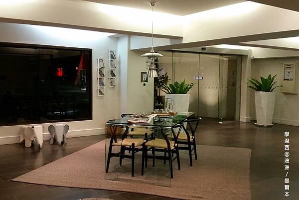 墨爾本/Cosmopolitan Hotel St Kilda