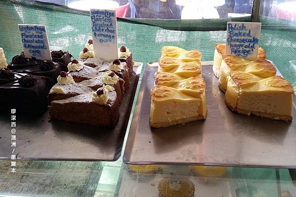 墨爾本/St Kilda Monarch Cake Shop