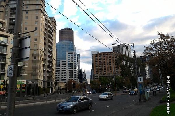 墨爾本/街景隨拍