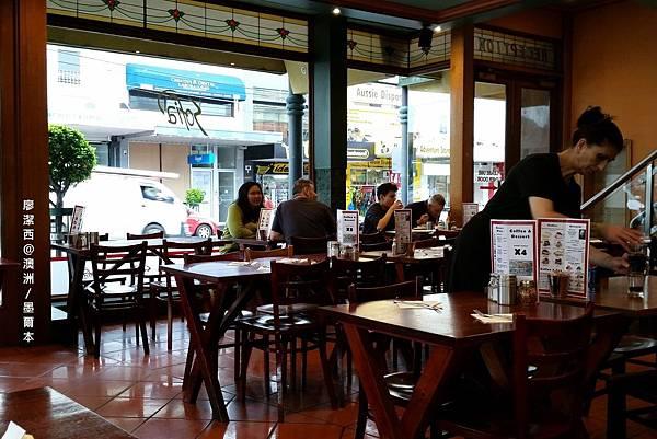 墨爾本/Sofia Restaurant
