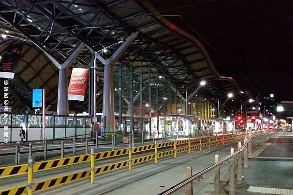 墨爾本/Southern Cross Station