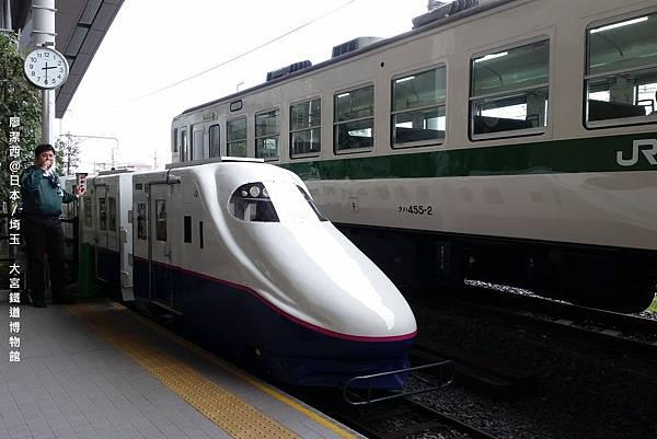 2016/04日本/大宮 鐵道博物館