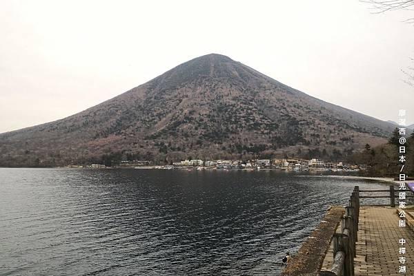 2016/04栃木/日光 中禪寺湖