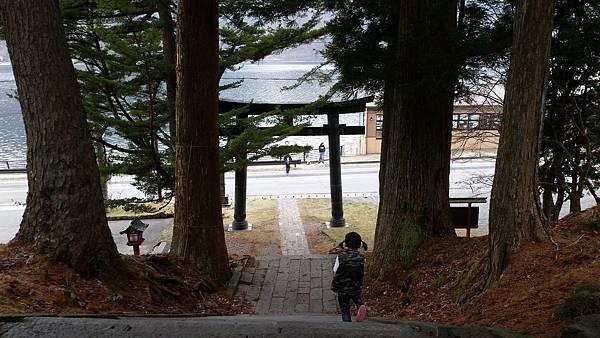 2016/04栃木/日光 二荒山神社中宮祠