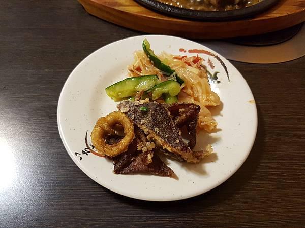 【苗栗/頭份】犇焱牛排&小火鍋