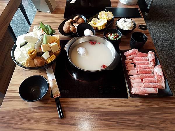 【苗栗/頭份】湯沢鍋物料理