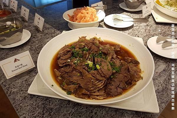 【苗栗/頭份】尚順君樂飯店歐雅閣西餐廳