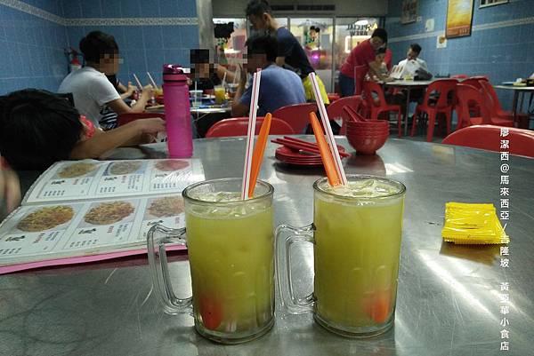 【馬來西亞/吉隆坡】黃亞華小食店