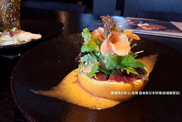 【新北/板橋】藝奇ikki新日本料理(麗寶店)
