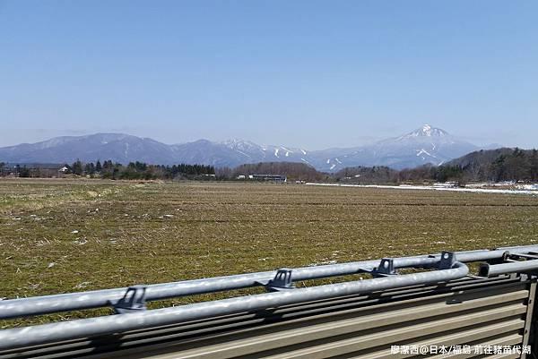 2016/04日本/福島 猪苗代湖
