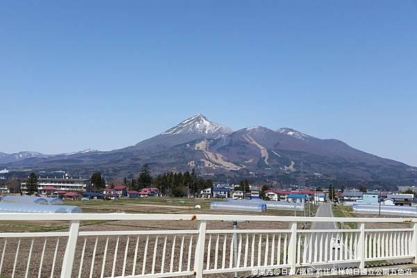 2016/04日本/福島 前往盤梯朝日国立公園