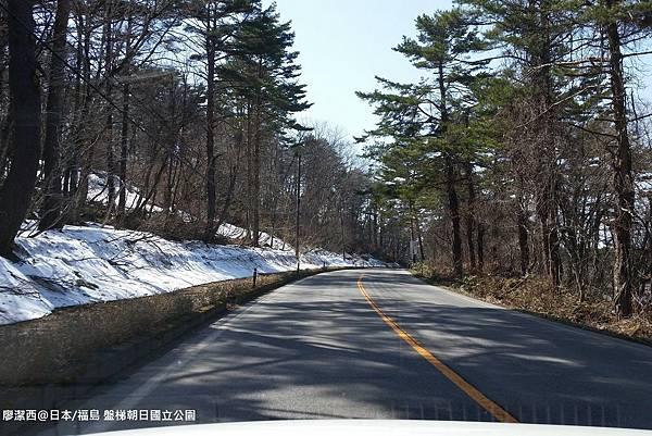 2016/04日本/福島 盤梯朝日国立公園五色沼湖沼區