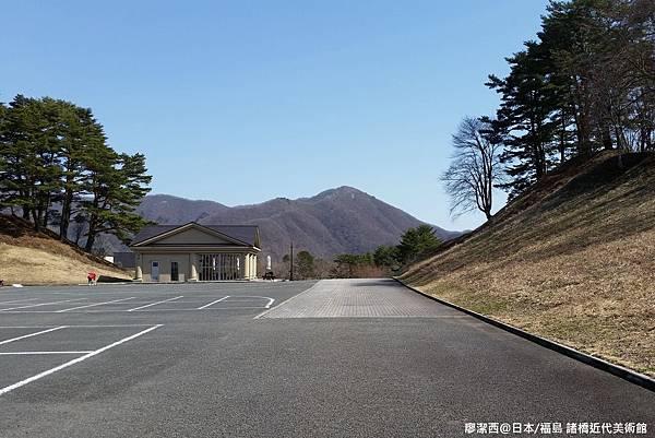 2016/04日本/福島 盤梯朝日国立公園─諸橋近代美術館