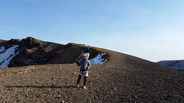 2016/04日本/福島 盤梯吾妻─淨土平