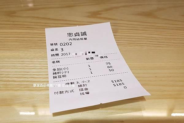 【桃園/中壢】忠貞市場