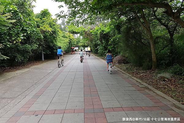 【新竹/南寮】十七公里海岸風景區