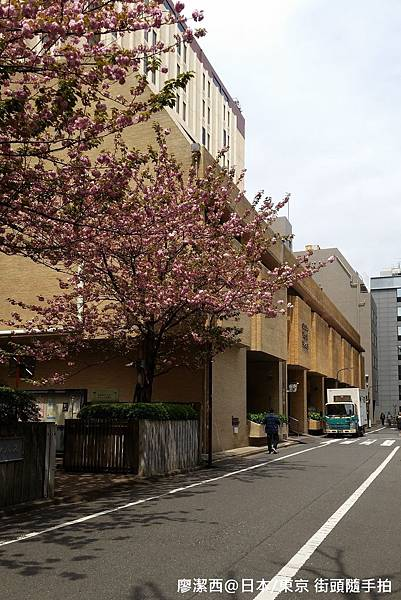 2016/04日本/東京 芝公園飯店